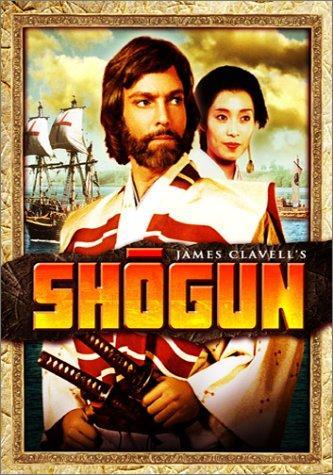 poster Shogun (1980)