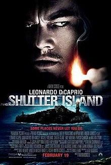 poster Shutter Island (2010)
