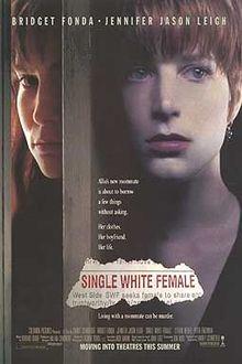 poster Single White Female (1992)