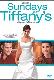 poster Sundays At Tiffany's (2010)