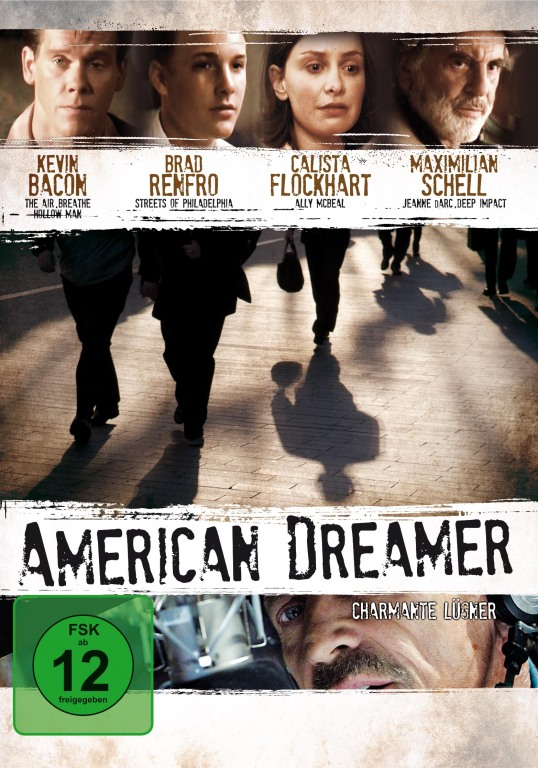 poster Telling Lies in America (1997)