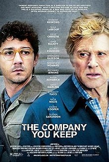 poster The Company You Keep (2012)
