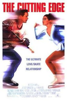 poster The Cutting Edge (1992)