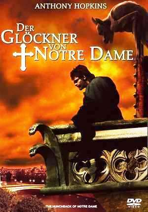 poster The Hunchback of Notre Dame (TV Movie 1982)