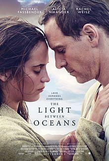 poster The Light Between Oceans (2016)