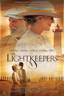 poster The Lightkeepers (2009)