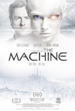 poster The Machine (2013)