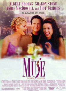 poster The Muse (1999)