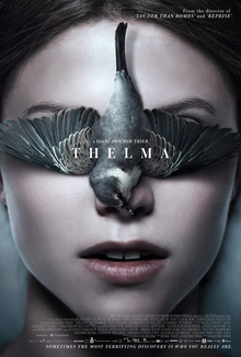 poster Thelma (2017)