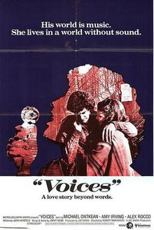 poster Voices (1979)