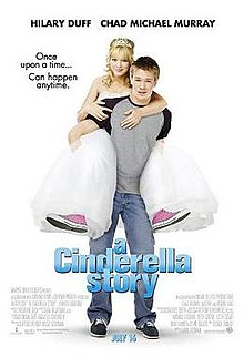 poster A Cinderella Story (2004)