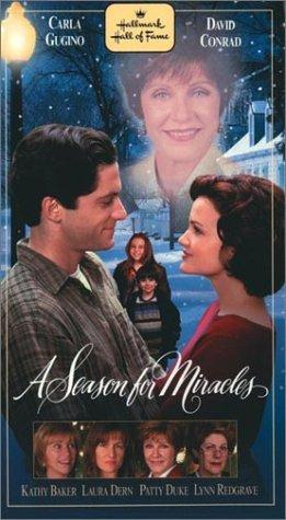 poster A Season for Miracles (TV Movie 1999)
