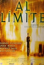 poster Al limite - To the Limit (1997)