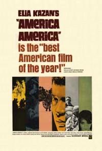 poster America, America (1963)