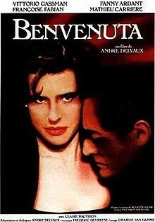 poster Benvenuta (1983)