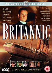 poster Britannic (2000)