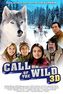 poster Call of the Wild (2009)
