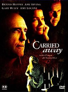 poster Carried Away (1996)