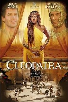 poster Cleopatra (1999)