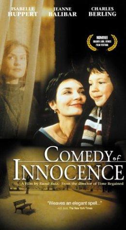 poster Comedie de l'innocence (2000)