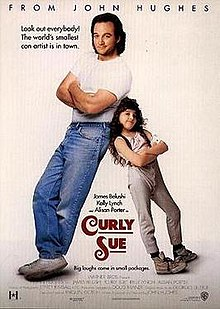 poster Curly Sue (1991)