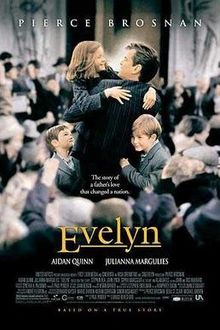 poster Evelyn (2002)