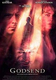 poster Godsend (2004)