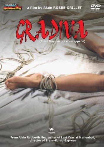poster Gradiva (C est Gradiva qui vous appelle) (2006)
