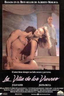 poster Husbands and Lovers (1991)