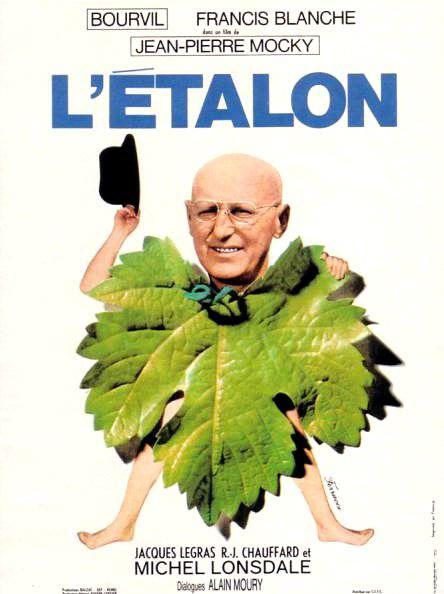 poster L etalon (1970)