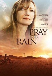 poster Pray for Rain (2017)