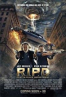 poster R.I.P.D. (2013)