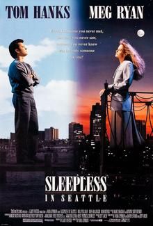 poster Sleepless in Seattle (1993)