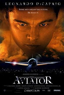 poster The Aviator (2004)