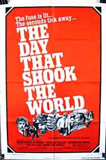 poster The Day That Shook The World - Atentat u Sarajevu (1975)