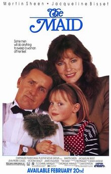 poster The Maid (TV Movie 1991)