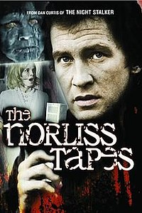 poster The Norliss Tapes (1973)