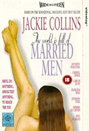 poster The World Is Full of Married Men (1979)