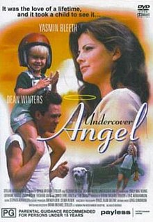 poster Undercover Angel (1999)