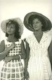 poster Vacanta la mare (1963)