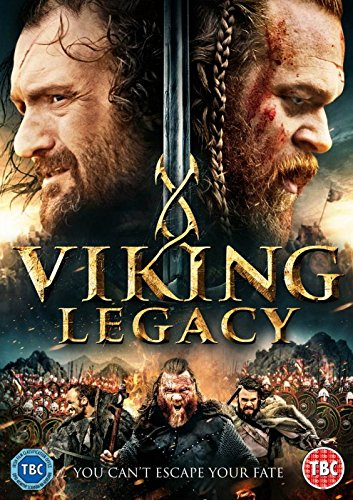 poster Viking Legacy (2016)