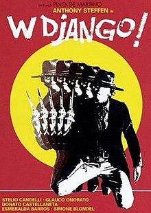 poster Viva! Django (1971)