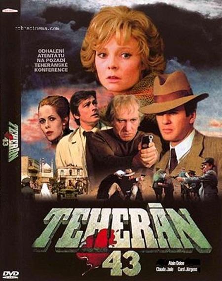 poster Assassination Attempt (1981)