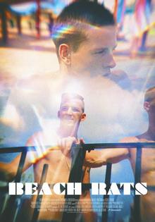 poster Beach Rats (2017)