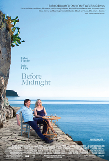 poster Before Midnight (2013)