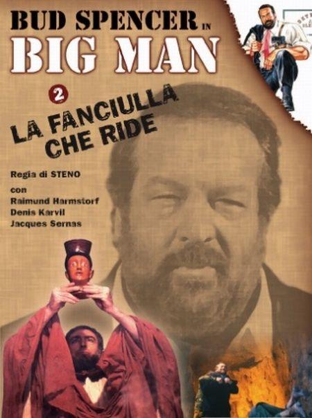 Big Man The False Entruscan (1988)