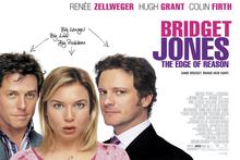 poster Bridget Jones The Edge of Reason (2004)