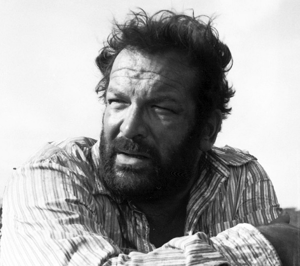 poster Bud Spencer 2