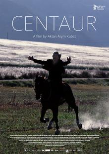 poster Centaur (2017)