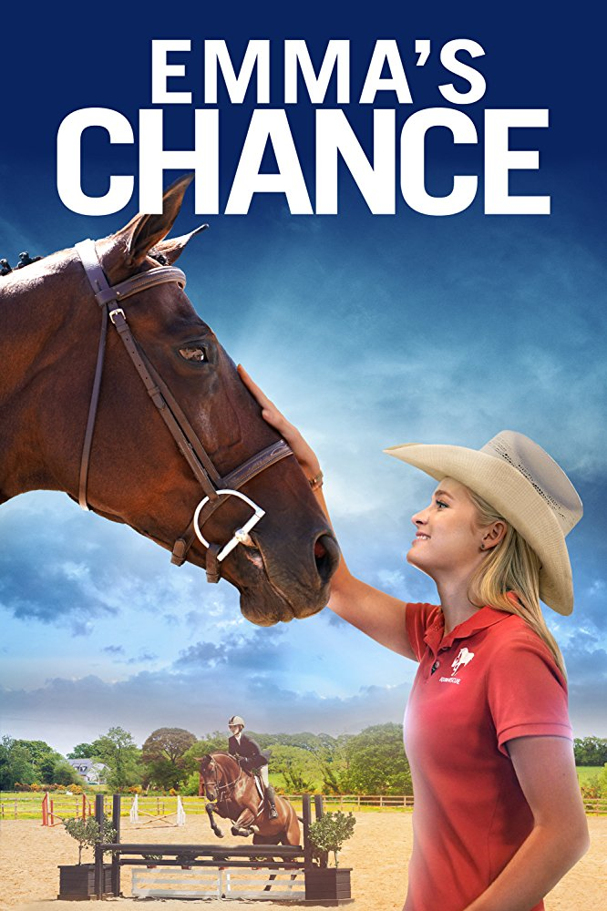 poster Emma's Chance (2016)